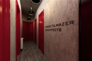 ÖMER YILMAZER ARCHITECTS / DESIGN OFFICE