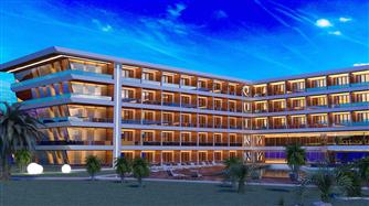 QUINN HOTEL