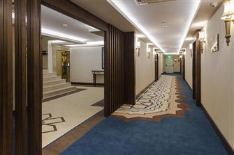 GÜLÜMSER HATUN TERMAL HOTEL