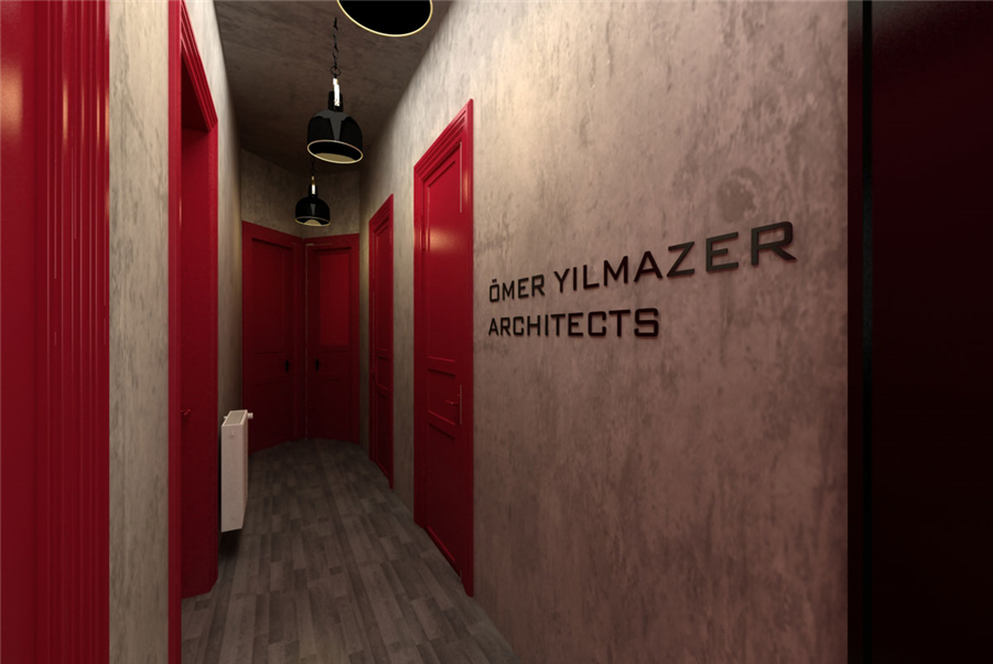 ÖMER YILMAZER ARCHITECTS / DESIGN OFFICE