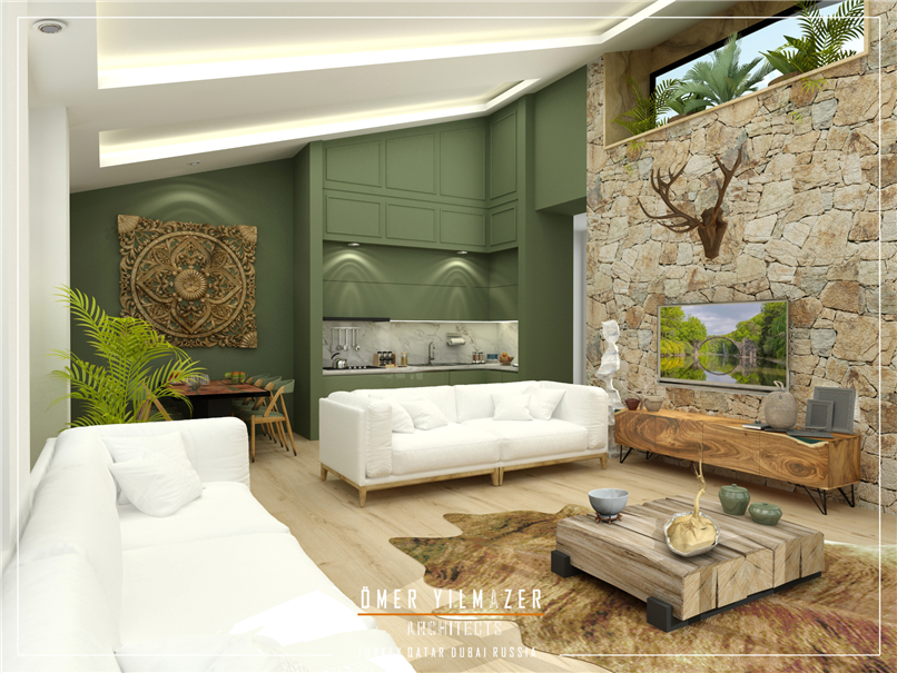 GOLDEN HILLSIDE HOTEL _ SUIT ROOMS